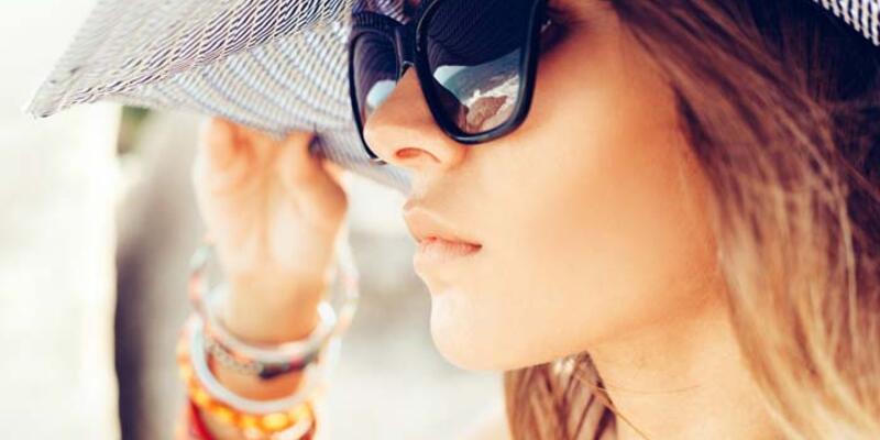 Koyu renkli güneş gözlüğü uyarısı: Trafik kazalarına neden olabilir