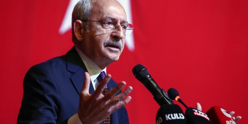 Kılıçdaroğlu: Yeni siyaset anlayışına ihtiyacımız var