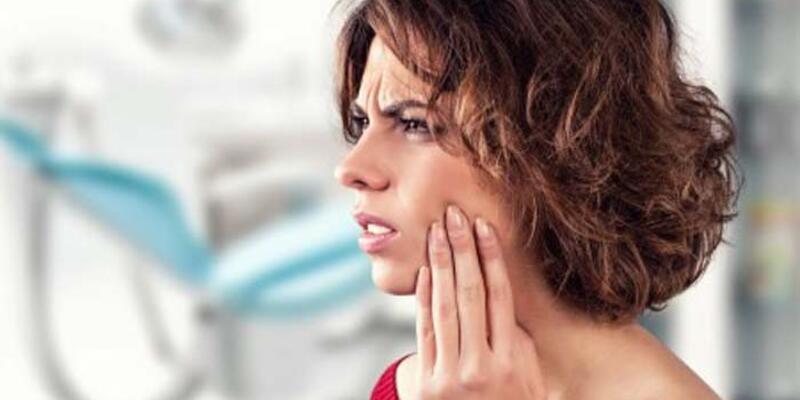 Sınav stresi dişleri kırıyor