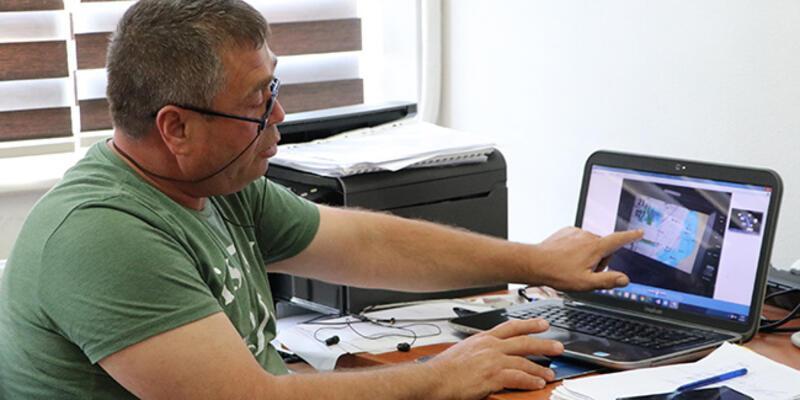 Prof. Dr. Ayaz:Müsilaj 15 metre kalınlıkta Ege Denizi'ne doğru akıyor