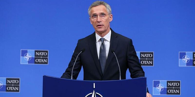 """NATO Genel Sekreteri Stoltenberg, """"silah kontrolü""""nün zirvenin ana gündemlerinden olacağını söyledi"""