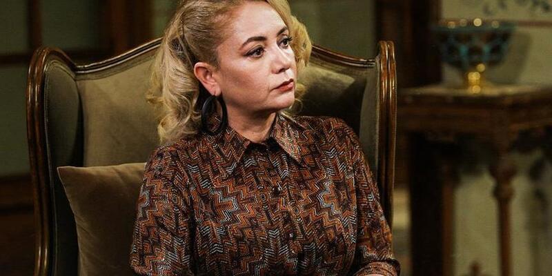 Bir Zamanlar Çukurova Şermin kimdir, kaç yaşında? Sibel Taşçıoğlu yaşı ve kilosu merak edildi!