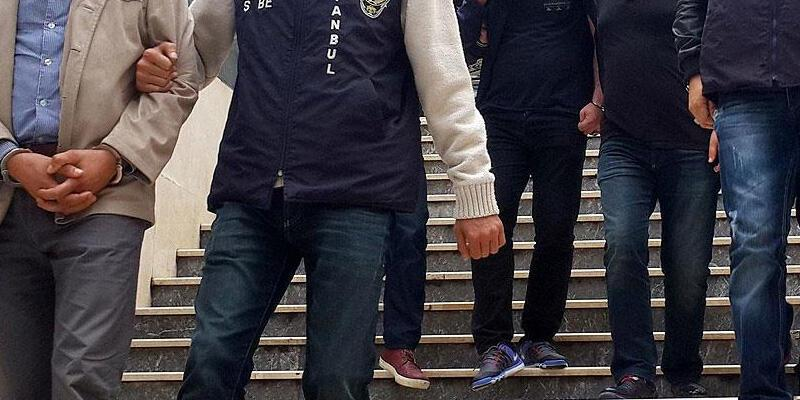 İstanbul merkezli dolandırıcılık operasyonu; 21 şüpheli tutuklandı
