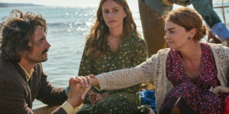 Bir Zamanlar Kıbrıs 9. bölüm izle full tek parça! Bir Zamanlar Kıbrıs son bölüm full izle!