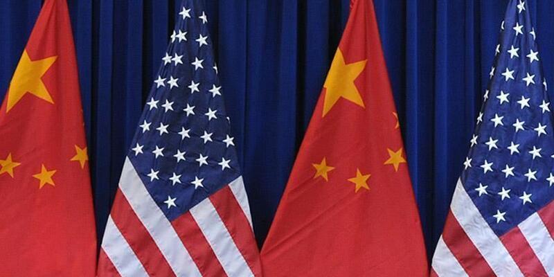 Biden'dan 58 Çinli firmaya yatırım yasağı