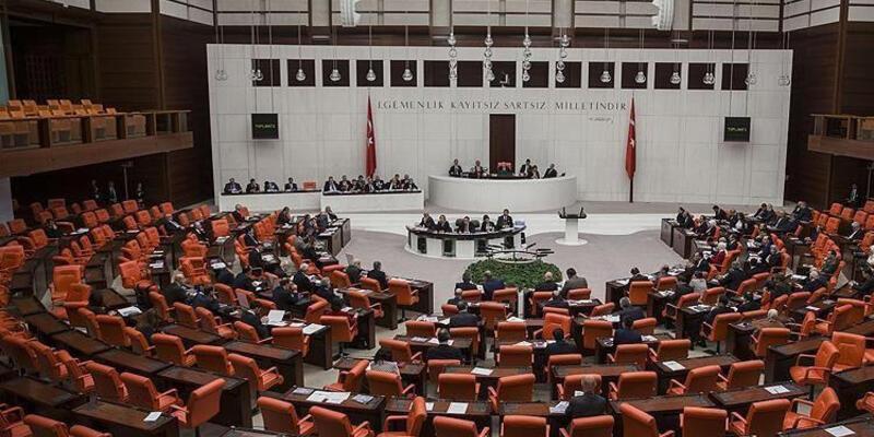 Bakanlar Meclis'le yüz yüze gelecek! AK Parti anayasa taslağı