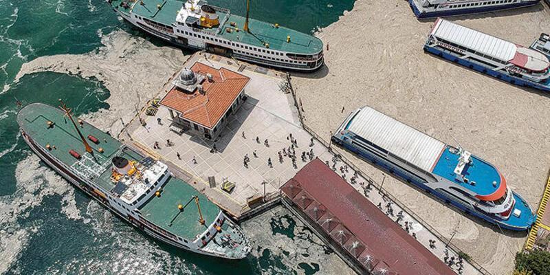 Tehlike çok büyük: Karadeniz de ölür