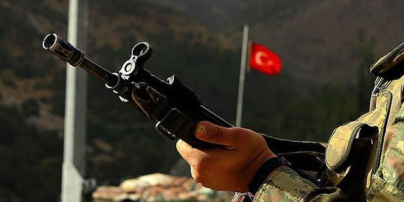 Son dakika! Zeytin Dalı harekat bölgesine roketatarlı saldırı