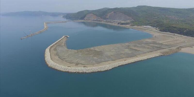 Filyos Limanı nerede, hangi ilde, şehirde? Filyos Limanı önemi ve özellikleri!