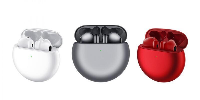 Huawei yeni nesil kablosuz kulaklıklarını tanıttı