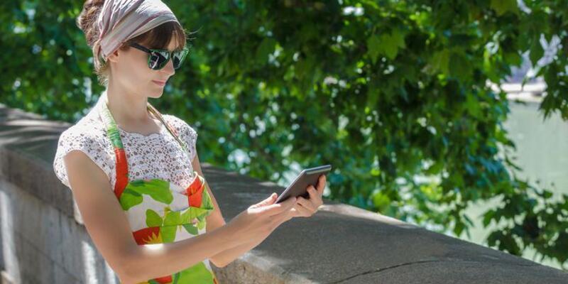 Telefonunuzu sık düşürüyorsanız dikkat!