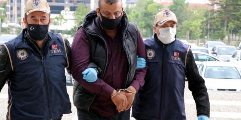 1700 kişinin öldürüldüğü 'Spyker' katliamının faili DEAŞ'lı terörist Bolu'da yakalandı