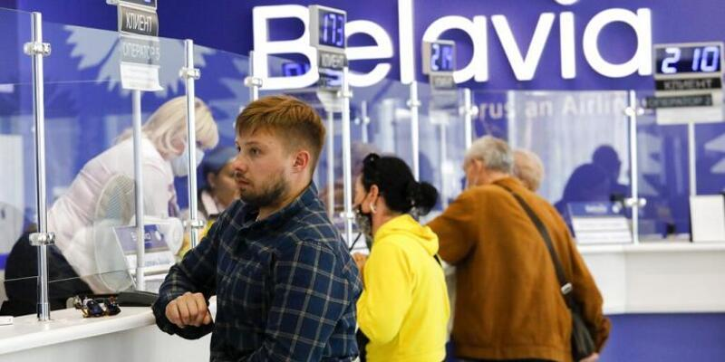 SON DAKİKA: AB, hava sahasını ve havalimanlarını Belarus uçaklarına kapattı