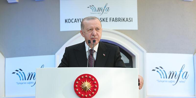 SON DAKİKA: Cumhurbaşkanı Erdoğan'dan çiftçilere borç erteleme müjdesi