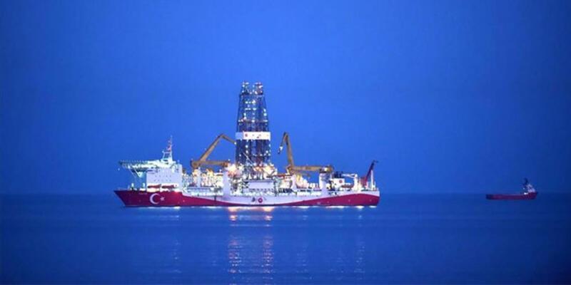 TPAO'dan yeni keşfe ilişkin açıklama: 3 bin 850 metre derinlikte sondaj