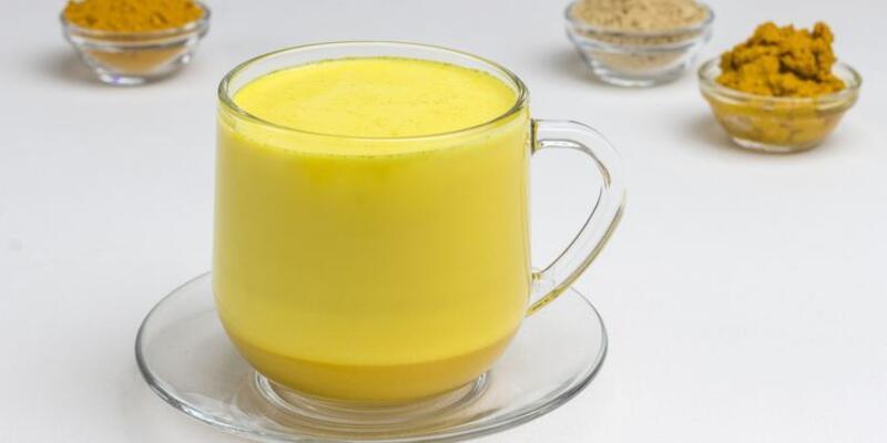 Altın süt nedir, faydaları nelerdir?