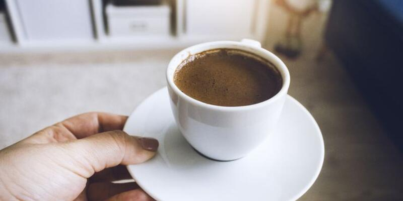 Günde ne kadar kahve tüketmek gerekir?