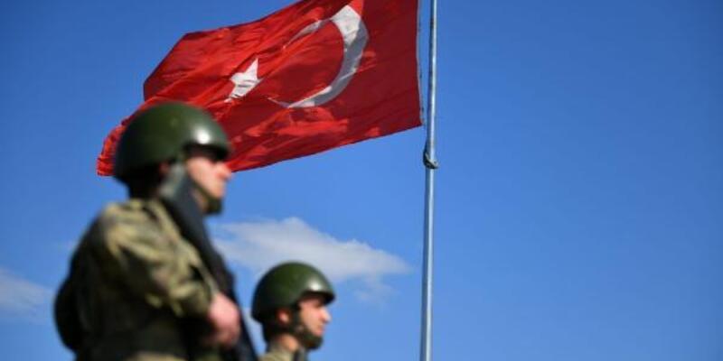 MSB: Türkiye'ye girmeye çalışan PKK/YPG'li terörist yakalandı