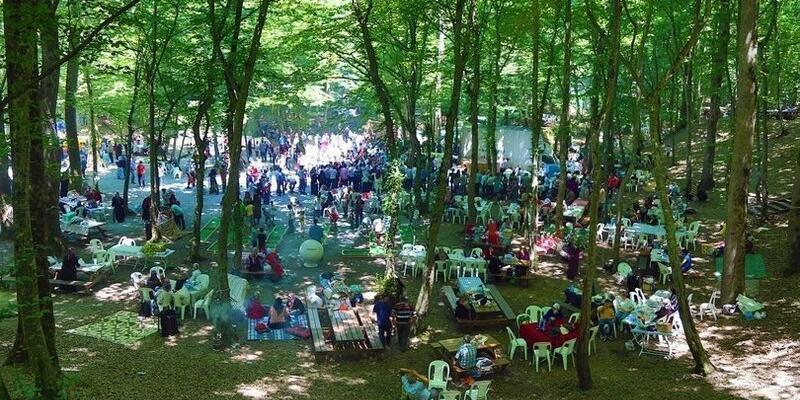 Hafta sonu piknik alanları açık mı? Piknik yerleri yasak mı?Mesire alanları kapalı mı?