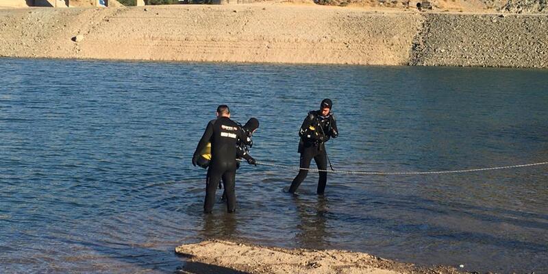 Hatay'da acı haber! Serinlemek için girdiği barajda boğuldu