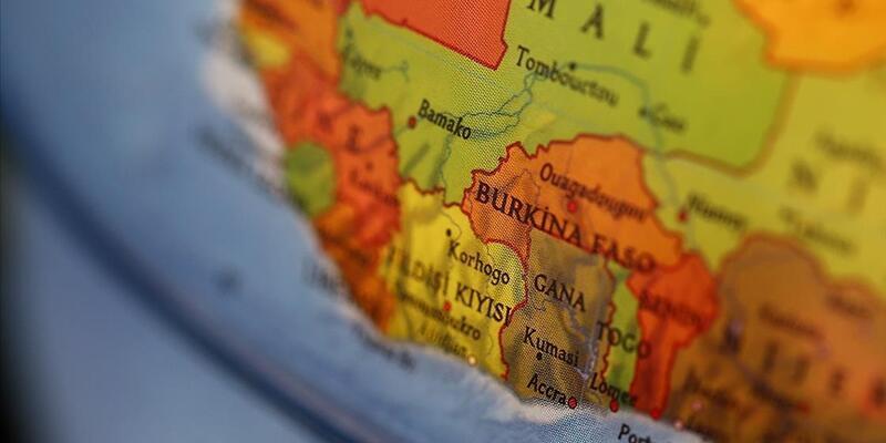 Burkina Faso'daki terör saldırısında can kaybı 160'a yükseldi