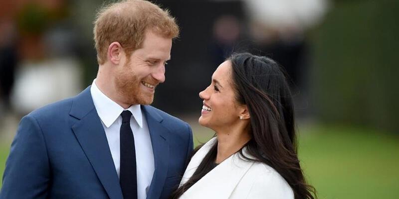 Prens Harry ile Meghan Markle çiftinin ikinci çocukları dünyaya geldi