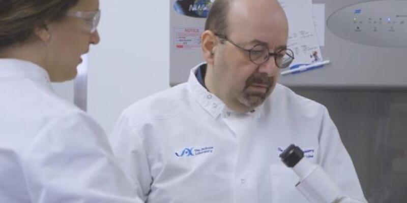Prof. Dr. Unutmaz: İlaç denemelerinde yapay organ dönemi başlıyor