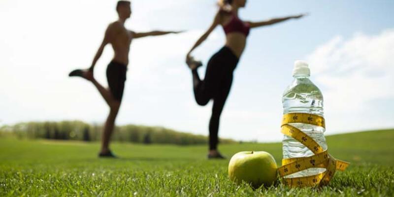 Erkekler kadınlardan daha mı hızlı kilo veriyor?