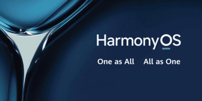 HarmonyOS için yenilikler yolda
