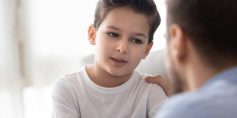 Aşırı izin verici aile ortamı, çocuğa zarar veriyor