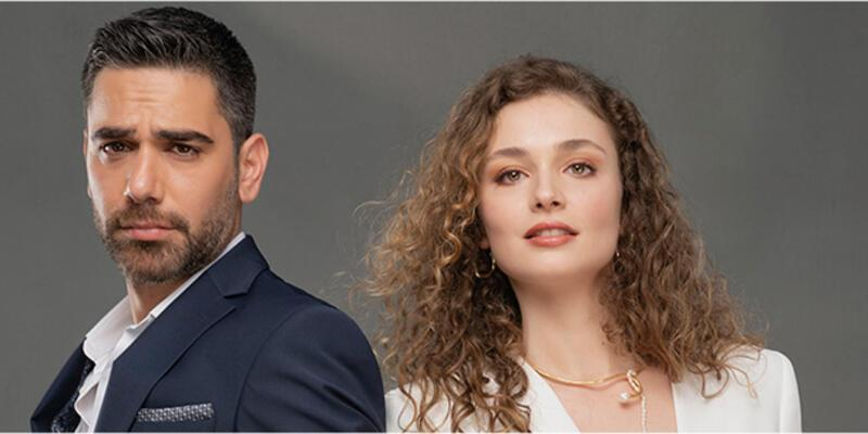 Kadir Doğulu ve Serra Arıtürk yeni dizileri Aşkın Tarifi'ni anlattı