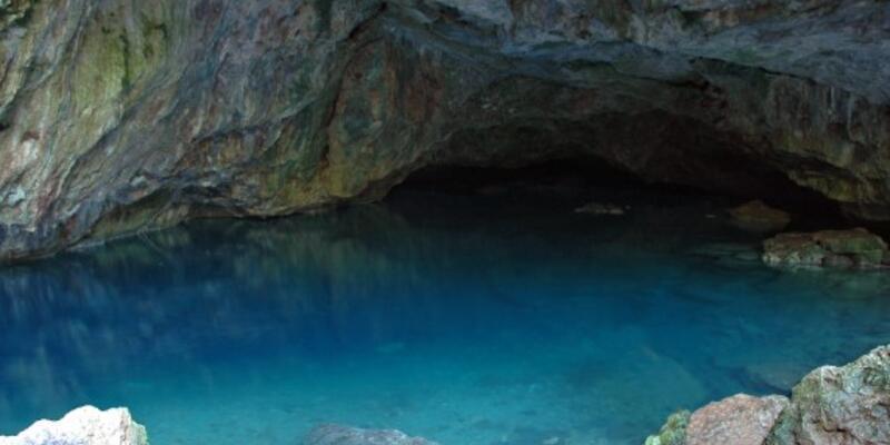 Zeus Mağarası Nerede, Nasıl Gidilir? Zeus Mağarası Tarihi Ve Özellikleri...
