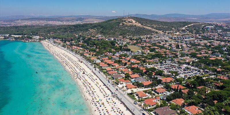 Pırlanta Plajı Nerede, Nasıl Gidilir? Pırlanta Plajı'nın Özellikleri Nelerdir?