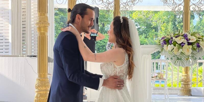 Erce Kardeşler ile Gözde Yalavaç evlendi