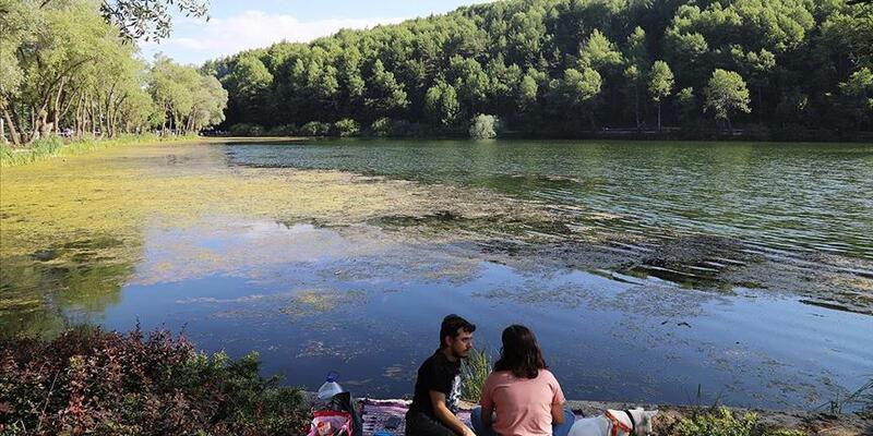Karagöl Tabiat Parkı Nerede, Nasıl Gidilir? Karagöl Tabiat Parkı Özellikleri Nelerdir, Kamp Yapılır Mı?