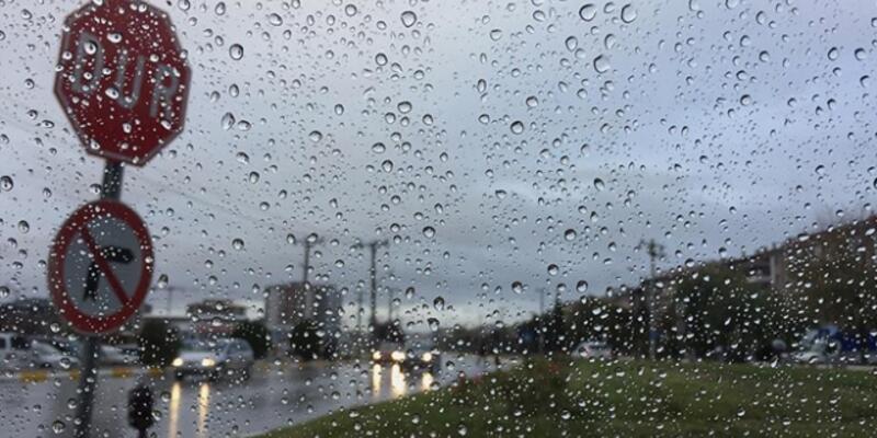 8 Haziran 2021 Salı hava durumu: Meteoroloji'den birçok bölgeye yağış uyarısı!