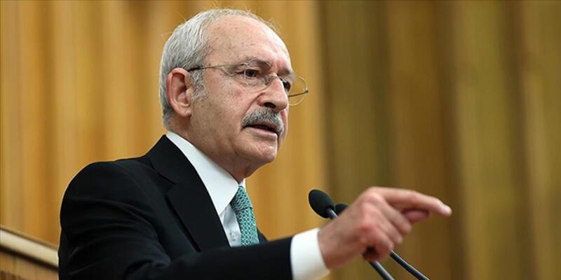 Kılıçdaroğlu: Bu ülkeye temiz, ahlaklı siyaseti getireceğiz
