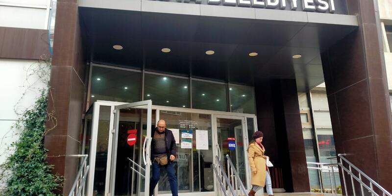 Yalova Belediyesi'ndeki 'zimmet' davasında sekretere tahliye