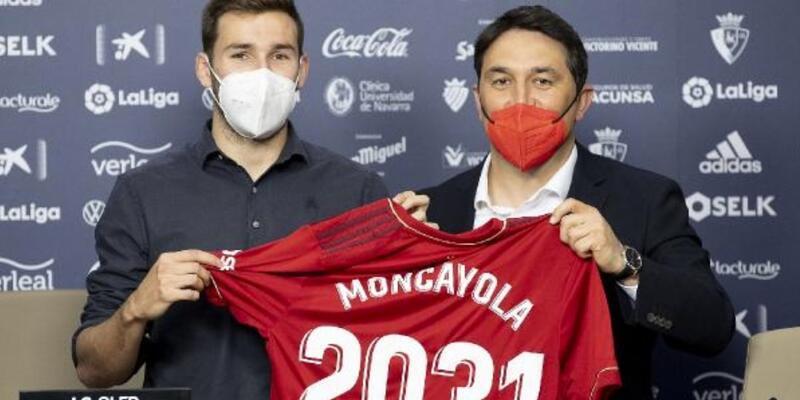 Jon Moncayola'dan 10 yıllık imza
