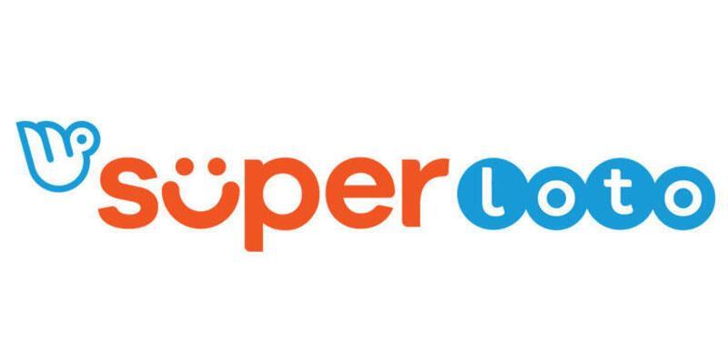 Son dakika: Bugün çekilen Süper Loto sonuçları belli oldu! 8 Haziran 2021 Süper Loto bilet sorgulama!