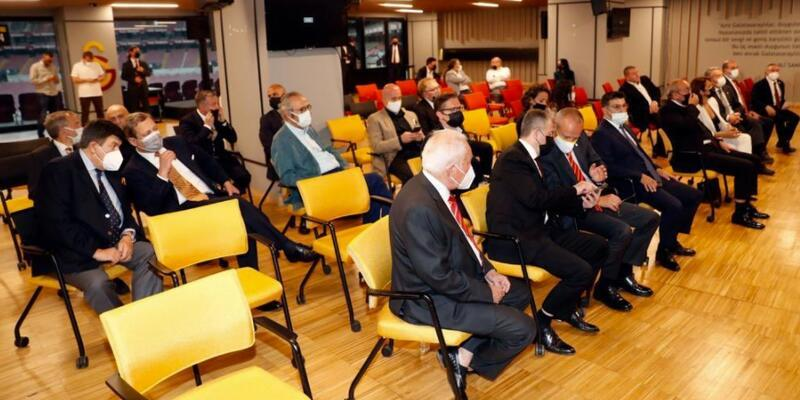 Galatasaray, başkan adaylarından 500 bin TL istiyor