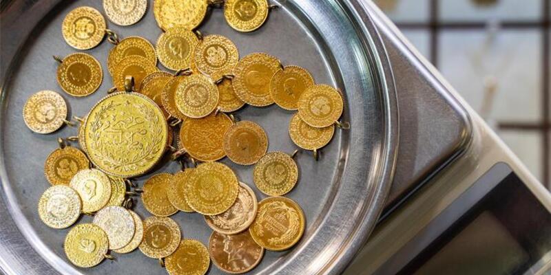 Çeyrek altın ne kadar, bugün gram altın kaç TL? Canlı altın fiyatları 11 Haziran 2021: Altın fiyatları düşüyor!