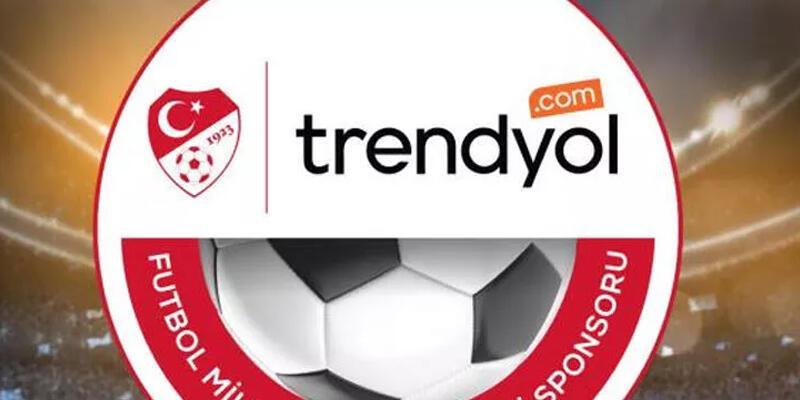 A Milli Takım Futbol Takımı'na yeni sponsor