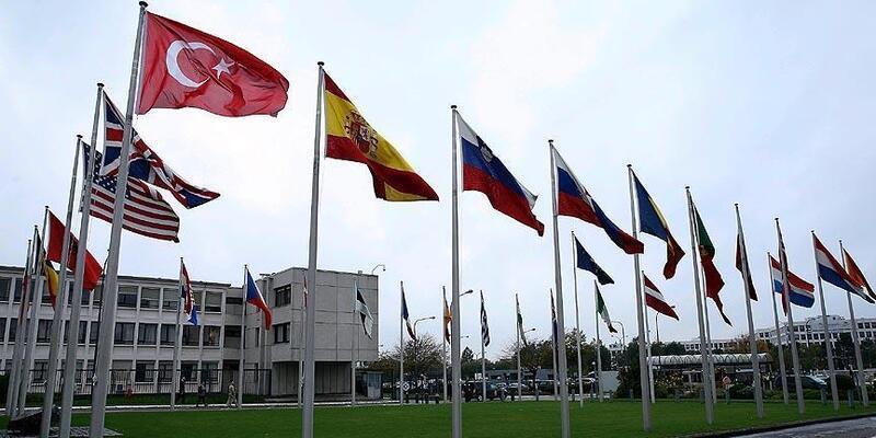 Araştırma: Türkler NATO'ya güvenmiyor