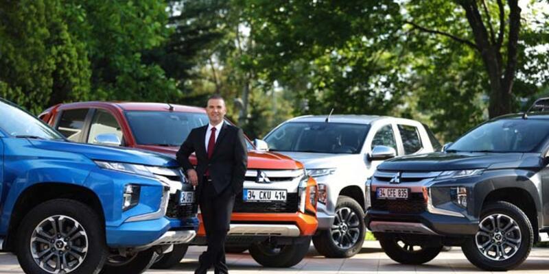 Mitsubishi Türkiye'ye yeni genel müdür