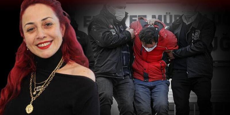 Öğretim üyesi Dr. Aylin Sözer cinayetinde iddianamede çarpıcı tespitler… Hırsızlık ve yağma için öldürdü…
