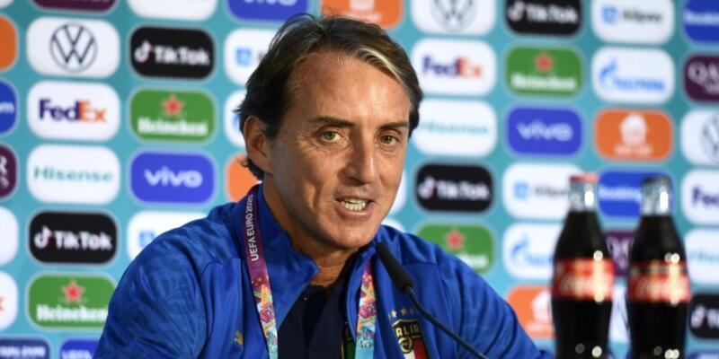 Roberto Mancini'den Türkiye yorumu