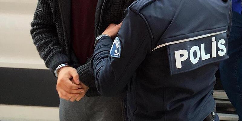 Son dakika haberi: Kırmızı bültenle aranan terörist yakalandı