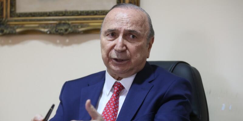 İbrahim Özdemir: Hakan Çalhanoğlu'nu transfer edebiliriz