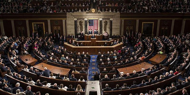 ABD'li vekil Tlaib'den Demokrat Kongre liderlerine tepki: Müslüman kadınlar için ifade özgürlüğü yok